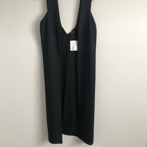 Topshop Classic Long Vest/Duster, NWT